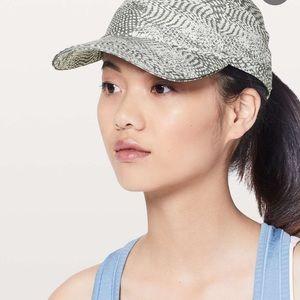 lululemon Baller Hat Run WRPY